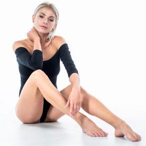 NU Skin Natural Pedicures