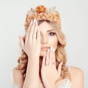Princess Menu